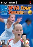 WTA Tour Tennis PS2
