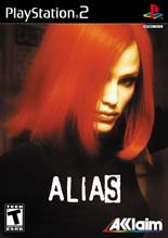 Alias for PlayStation 2 last updated Aug 07, 2004