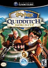 Harry Potter: Quidditch World Cup GameCube