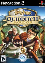 Harry Potter: Quidditch World Cup for PlayStation 2 last updated Jul 19, 2008