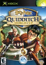 Harry Potter: Quidditch World Cup Xbox