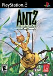Antz Extreme Racing PS2