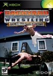 Backyard Wrestling: Don't Try This At Home for Xbox last updated Nov 20, 2003