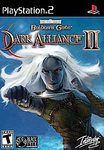 Baldur's Gate: Dark Alliance II PS2