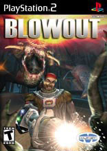 Blowout PS2