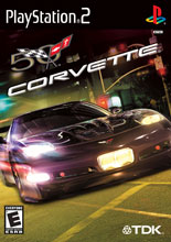 Corvette for PlayStation 2 last updated Mar 25, 2011