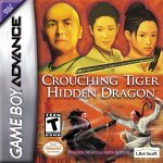 Crouching Tiger, Hidden Dragon GBA