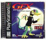 Gex: Enter The Gecko PSX