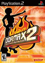 Dance Dance Revolution: Max 2 for PlayStation 2 last updated Sep 19, 2009