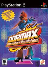 Dance Dance Revolution: Max PS2