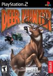 Deer Hunter PS2