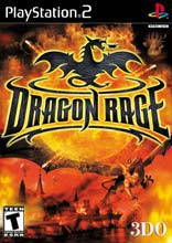 Dragon Rage for PlayStation 2 last updated Apr 11, 2008