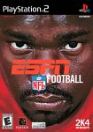 ESPN NFL Football PS2
