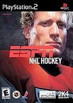 ESPN NHL Hockey PS2