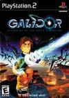 Galidor: Defenders of the Outer Dimension PS2