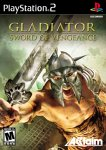 Gladiator: Sword of Vengeance PS2