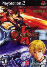 Guilty Gear X2 PS2