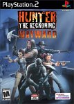 Hunter the Reckoning: Wayward PS2