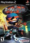 I-Ninja for PlayStation 2 last updated Jul 31, 2009