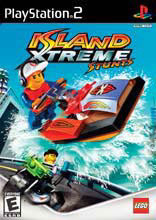 Island Xtreme Stunts PS2