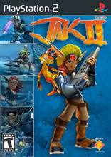 Jak II for PlayStation 2 last updated Jan 20, 2012