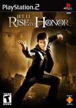 Rise to Honor for PlayStation 2 last updated Aug 20, 2007