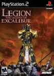 Legion: Legend of Excalibur PS2