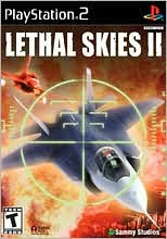 Lethal Skies II for PlayStation 2 last updated Jan 31, 2008