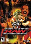 WWE Raw for PC last updated Aug 12, 2003