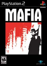 Mafia for PlayStation 2 last updated Jul 07, 2009