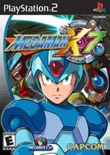 Mega Man X7 for PlayStation 2 last updated Dec 11, 2007