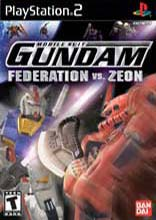 Mobile Suit Gundam: Federation vs. Zeon PS2
