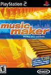 Music Maker PS2
