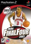 NCAA Final Four 2003 PS2