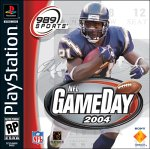 NFL GameDay 2004 PSX
