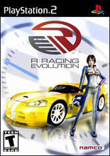 R: Racing Evolution PS2
