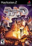 RAD: Robot Alchemic Drive PS2