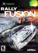Rally Fusion: Race of Champions Xbox