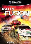 Rally Fusion: Race of Champions GameCube