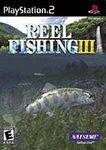 Reel Fishing 3 PS2