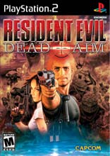 Resident Evil: Dead Aim for PlayStation 2 last updated Jan 25, 2009