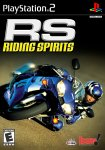 Riding Spirits PS2