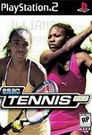 Sega Sports Tennis PS2