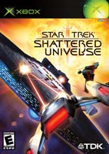 Star Trek: Shattered Universe Xbox