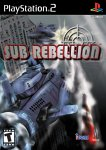 Sub Rebellion PS2