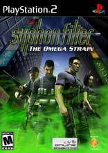 Syphon Filter : The Omega Strain for PlayStation 2 last updated Aug 19, 2010