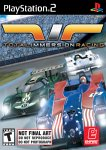Total Immersion Racing for PlayStation 2 last updated May 08, 2004