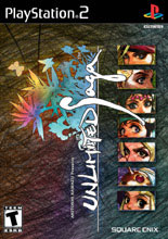 Unlimited Saga for PlayStation 2 last updated Jun 03, 2004