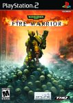 Warhammer 40,000 Fire Warrior PS2