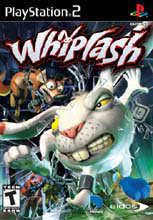 Whiplash PS2